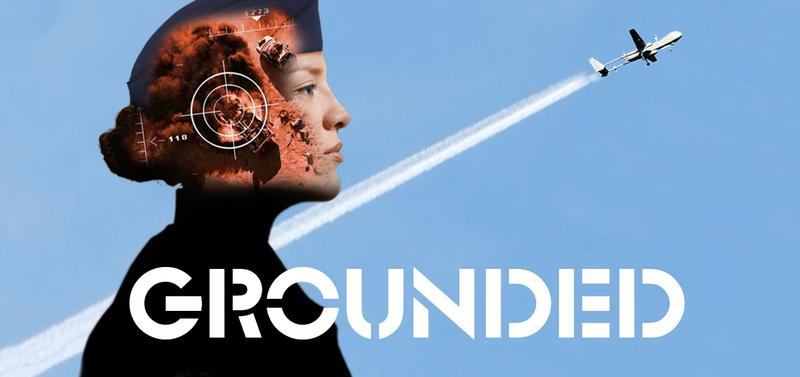 'GROUNDED' @ Milwaukee Repertory Theater | Milwaukee | Wisconsin | United States