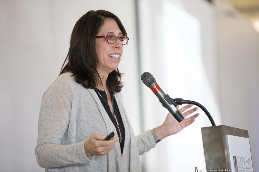 Milwaukee Business Journal — Women's Fund of Greater Milwaukee celebrates 45th anniversary of Title IX: Slideshow