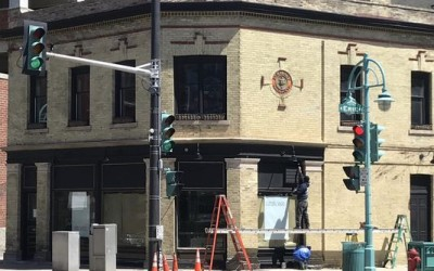 New Milwaukee Bar to Donate Sale Proceeds to Women's Fund