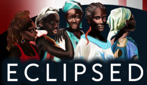 "Women's Networking Night, Reception and Performance: ""Eclipsed""...CANCELED as of 3.13.20 @ Milwaukee Repertory Theater"