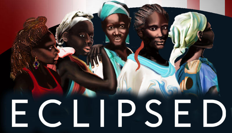 "Women's Networking Night, Reception and Performance: ""Eclipsed""…CANCELED as of 3.13.20"