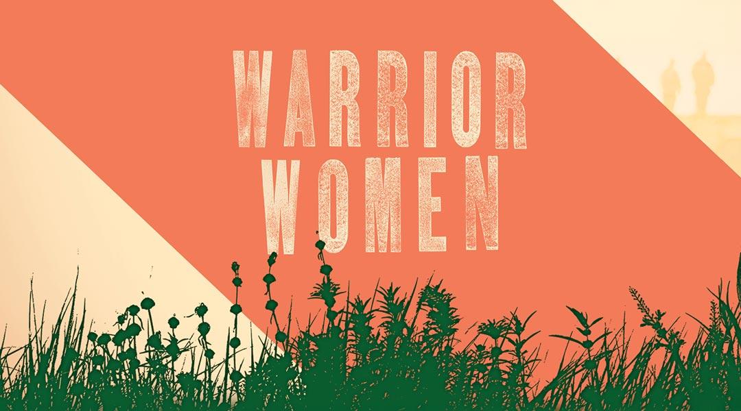 "Milwaukee Film Festival features ""Warrior Women"" – Sponsored by Community Partner, the Women's Fund"