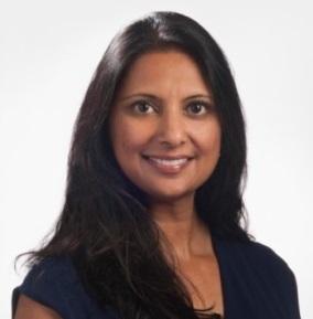Monica Shah-Davidson