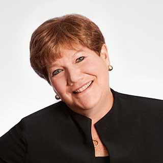 Julie Gorens-Winston
