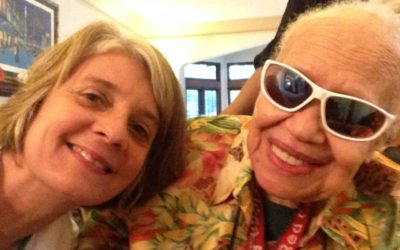 A Milwaukee Legacy…Women's Fund Founding Mother Passes