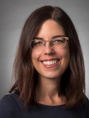 Melissa McCord