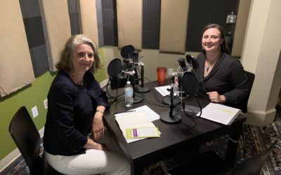 Social Capital, a Podcast with Lisa Attonito, by Lori Highby