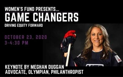 Urban Milwaukee – The Women's Fund of Greater Milwaukee Presents…Game Changers, Driving Equity Forward