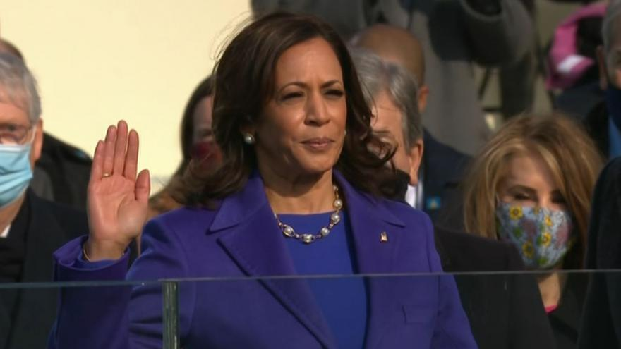 CBS 58 – 'Blazing trails': Women's Fund of Greater Milwaukee discusses impact of VP Harris